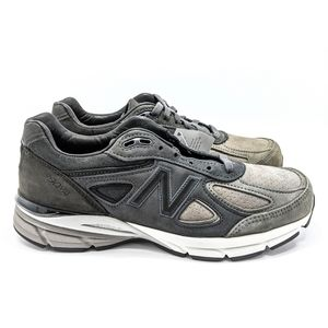 New Balance Men's Made in USA M990v4 Final Edition